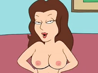 free iphone family guy porn clips