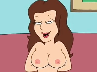 family guy louis boobs porn