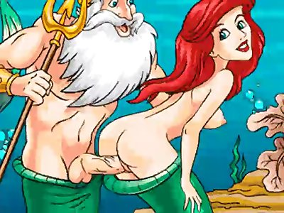 Ariel Hot