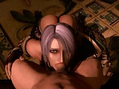 soul calibur porn videos