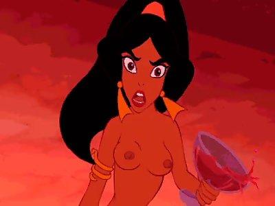 Aladdin Sex