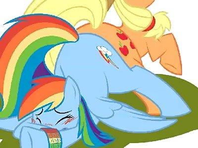 my little pony hot topic