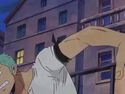 one piece hentai comic
