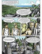 International Comix: Alexander III