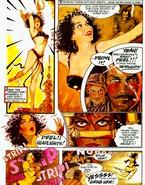 International Comix: Betty #1