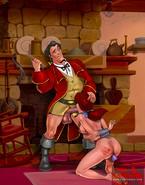 Belle is starting to enjoy BDSM pleasures