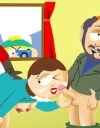 Sex secrets of South Park receive unveiled
