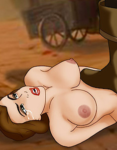 Disney Belle Porn