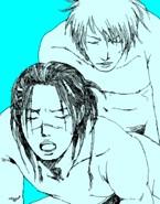 yaoi dounjinshi naruto gay hentai