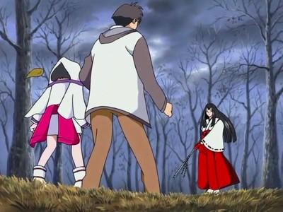 Shin Ruriiro no Yuki ep.3