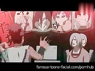 Naruto Hentai Video