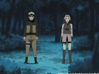 ToonFanClub - Naruto Sex Video