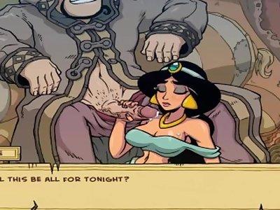 Princess Trainer Gold Edition Episode 25