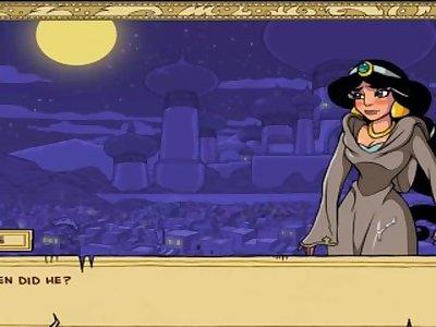 Princess Trainer Gold Edition Episode 4