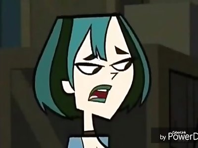 Total Drama Island Qwen and Duncan did some real Drama!