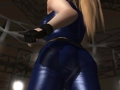 Dead or Alive Sexy Sarah