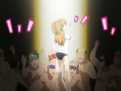 Energy Kyoukai!! ep. 1