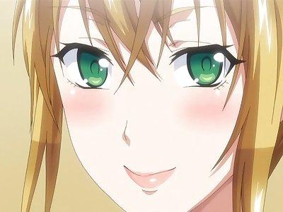 Green Eyes: Ane Kyun! yori The Animation
