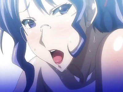 Kyonyuu Hitozuma Onna Kyoushi Saimin ep. 2