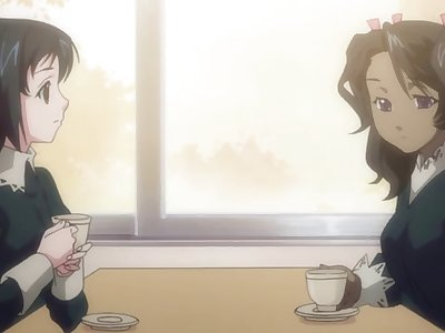Shoujo Sect ~Innocent Lovers~ ep. 3