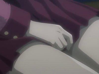 Mahou Shoujo Ai ep. 4