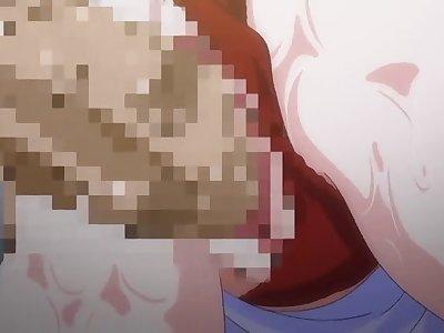 Yubisaki Annainin Shirudaku Settai Okawari Sanbaime ep.3