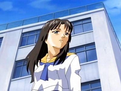Ai Shimai: Futari no Kajitsu ep. 2