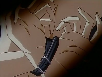 Bondage Mansion Kinbaku no Yakata ~Ryakudatsu~ ep. 1