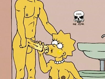 marge simpsons sex