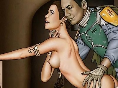 star wars the clone wars sex