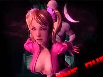 lollipop chainsaw gif Hentai