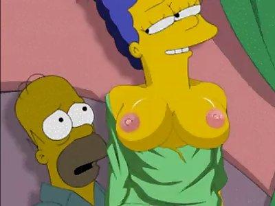 the simpsons sex movie