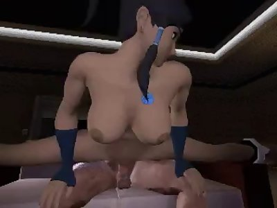 avatar anime porn