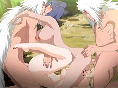 Naruto Hot
