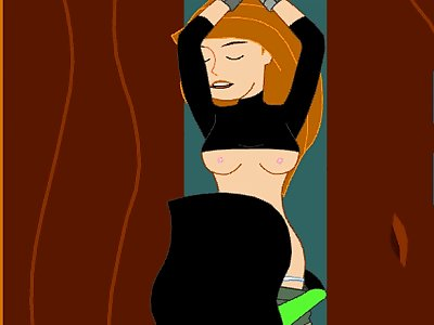Kim Possible Hot