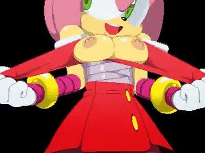 sonic the werehog hentai