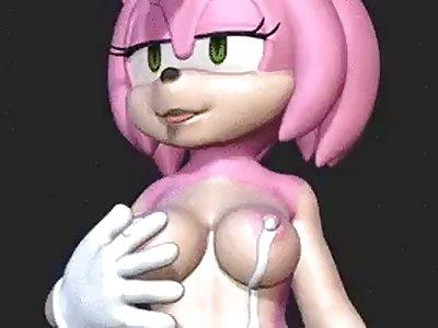 sonic hentai videos