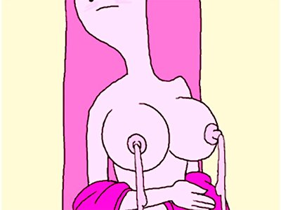 Adventure Time Hot