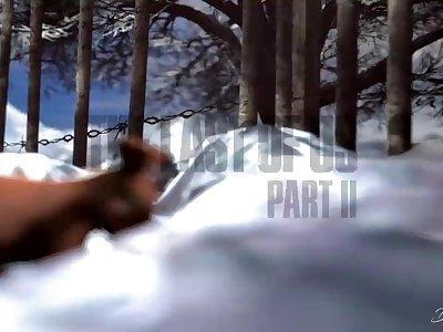 The Last of Us 2 - Winter (Adult Ellie x Joel)