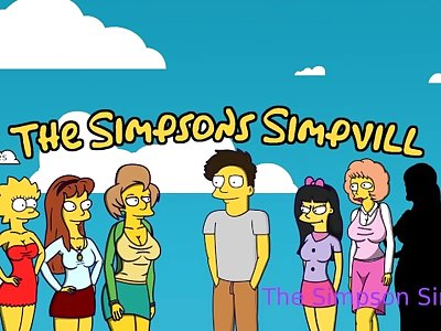 The Simpson Simpvill Part 1 Meet Sexy Lisa By LoveSkySanX