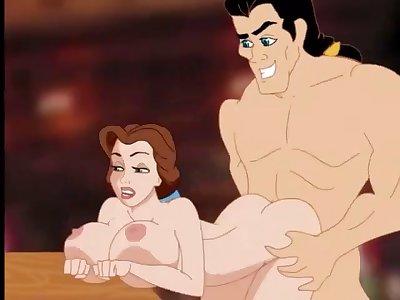 Belle Porn