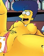 Sex with The Simpsons