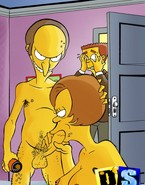 Awesome sex adventures with Simpsons