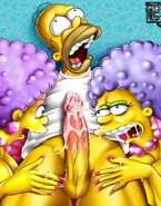 Most realistic Simpsons porn ever