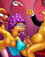 Crazy porn from Simpsons
