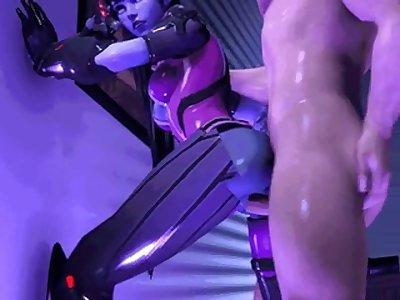 Overwatch Sex