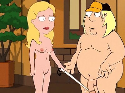 family guy sex scenes