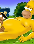 Simpsons\\\' gay secret