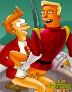 Gay secrets of Futurama