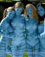 Avatar Whores